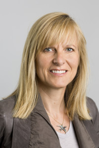 Anne Tjønneland