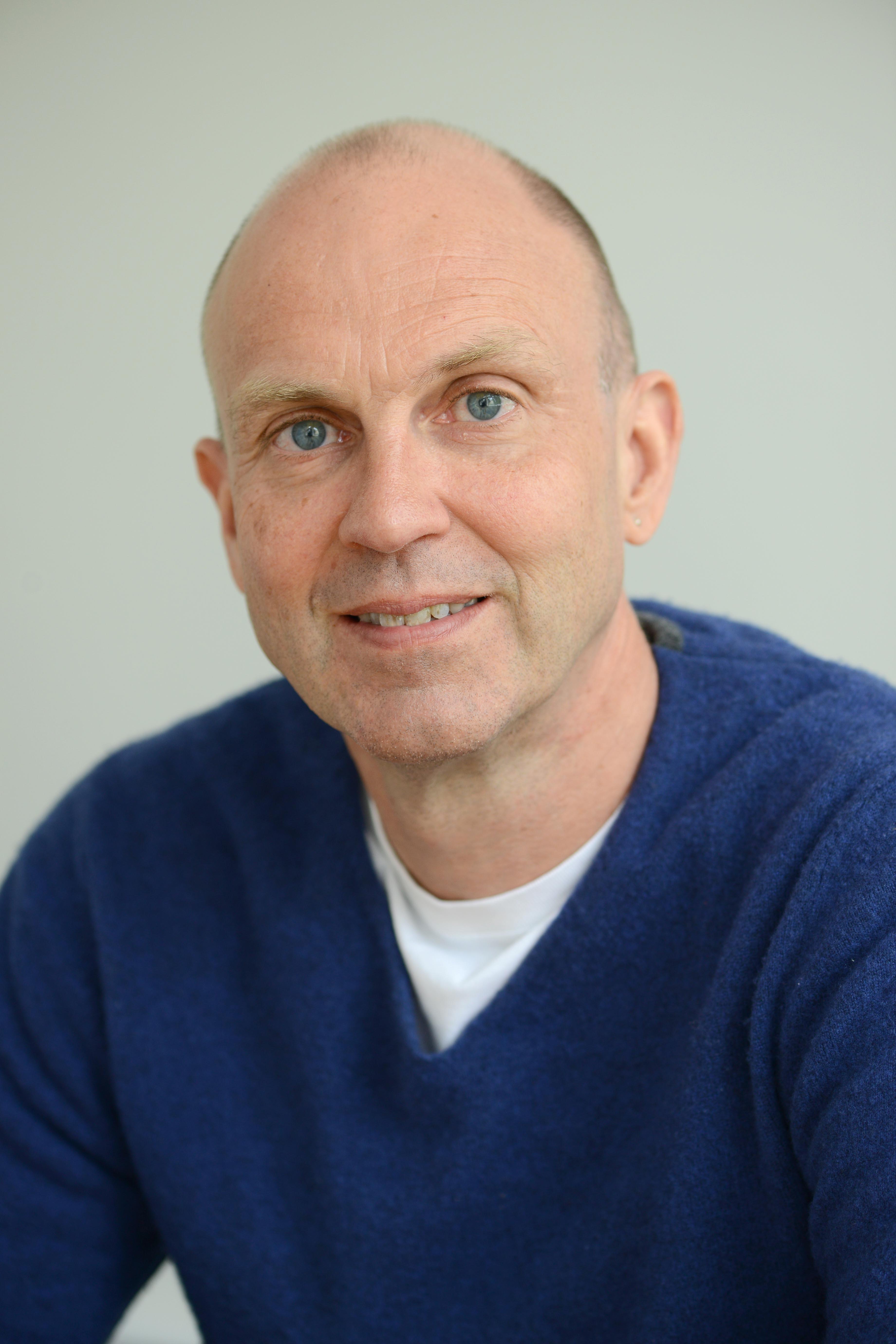 George Davey Smith