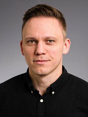 Jon Michael Gran